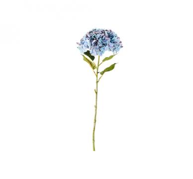 Hortensia snittblomma blå 110cm 5