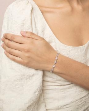 Petite Kate armband silk 1