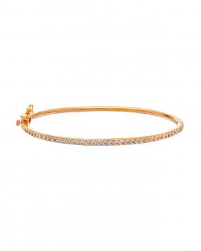 Kennedy armband crystal 2