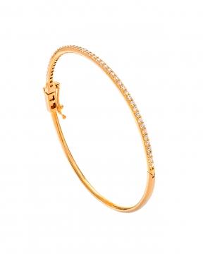 Kennedy armband crystal 1