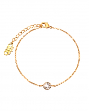 Petite Miss Sofia armband crystal 2