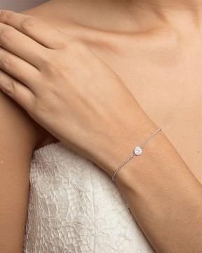 Petite Miss Sofia armband crystal 1