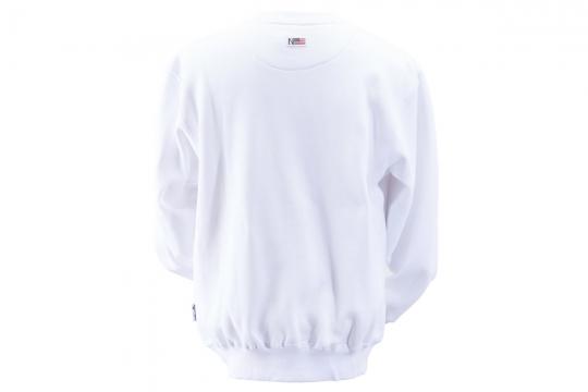 Nantucket tröja vit x-large 2