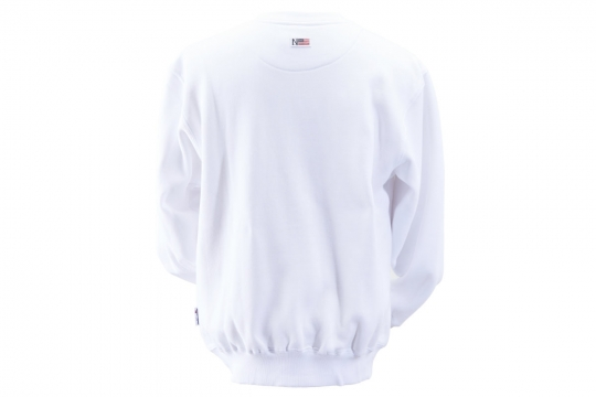 Nantucket tröja vit large 2