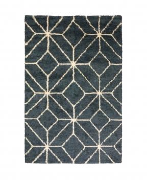 Berber Ayur matta grå 180x270 visningsexemplar 1