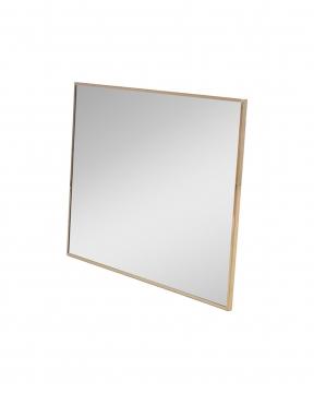 R & J spegel mässing 150x106 1