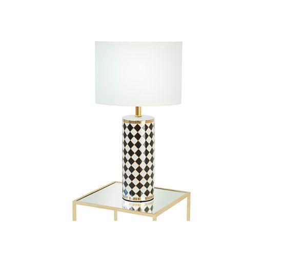 Listbild-beccabordslampa