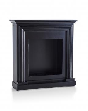 Highland öppenspis svart 1