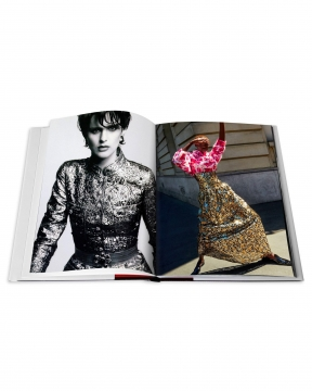 Chanel 3-Book Slipcase 3