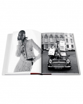 Chanel 3-Book Slipcase 4