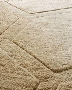 Wilton Feather matta beige 2