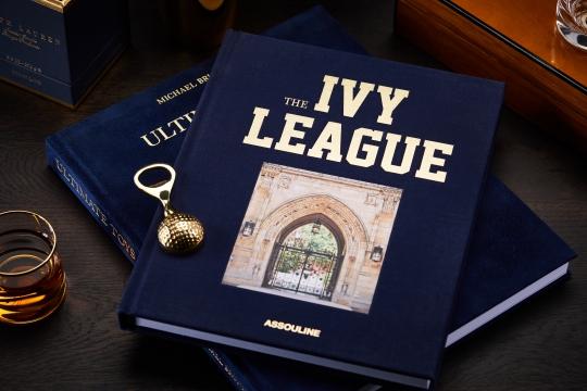 The Ivy League 2