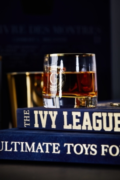 The Ivy League 3