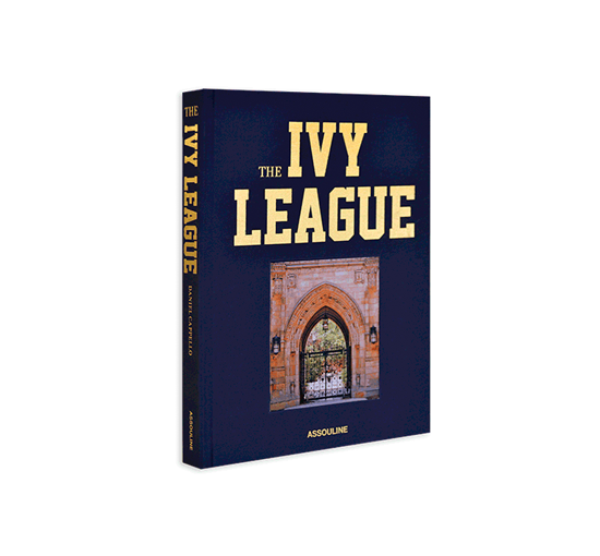 The ivy league 1