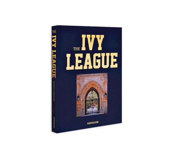 The ivy league 1
