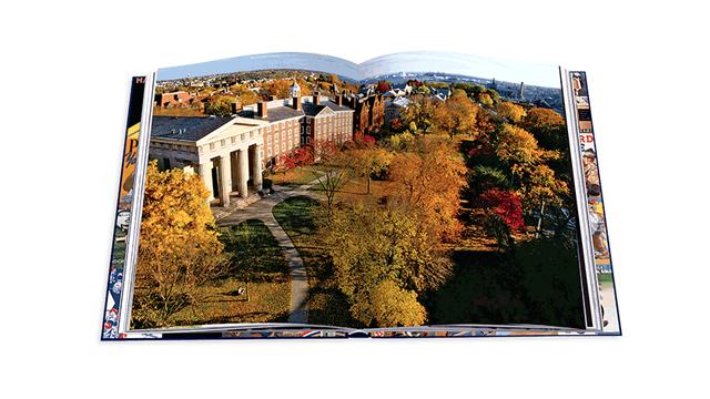 The Ivy League 5