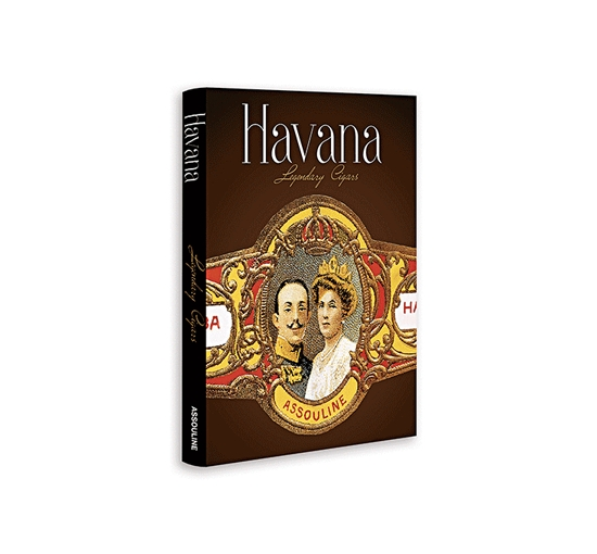Havanna cigar 1