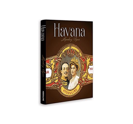 Havanna cigar 1