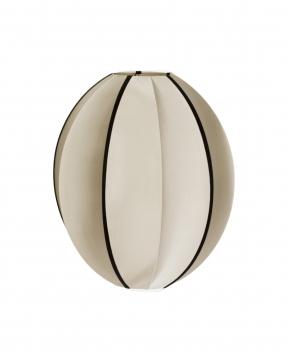 Newport silklamp oval XL 3