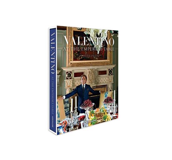 Valentino book 1