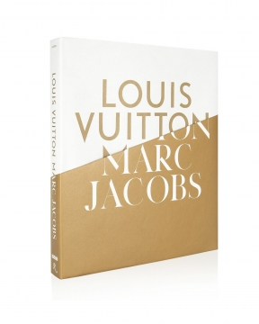 Louis Vuitton & Marc Jacobs 1