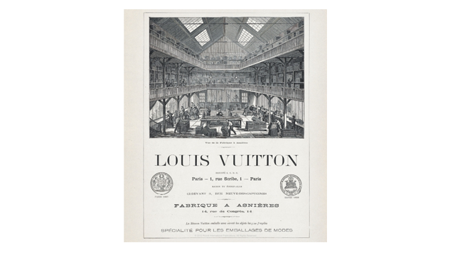 Louis Vuitton - Marc Jacobs 3