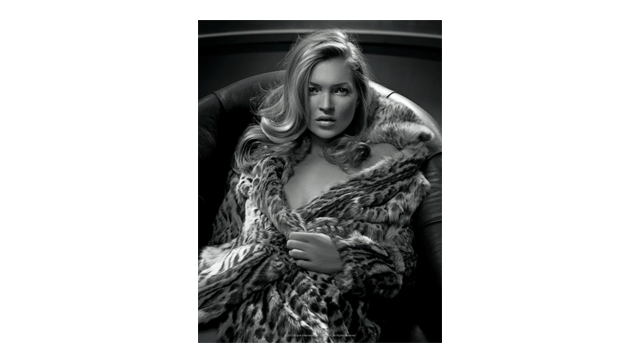 The Kate Moss Book 3