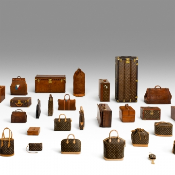 Louis Vuitton City Bags: A Natural History 2