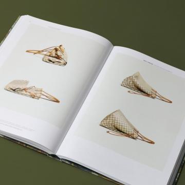 Louis Vuitton City Bags: A Natural History 6