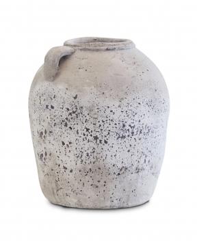 Hera urna rustik 28cm 3