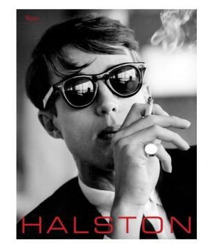 Halston: Inventing American Fashion 1