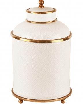 Chantal  bordslampa off white 1