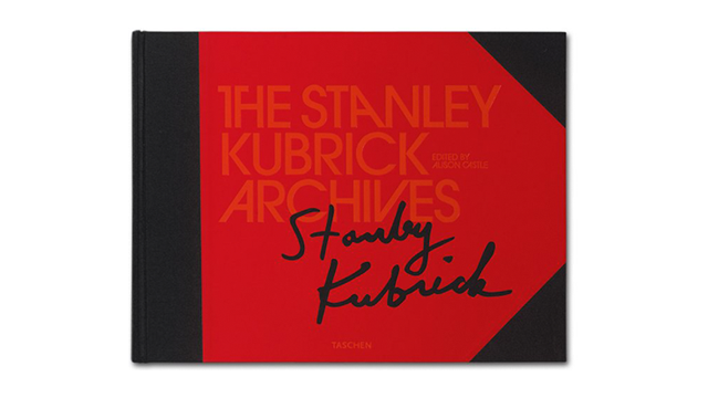 The Stanley Kubrick Archives 1
