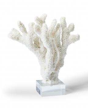 Chloé korall vit 3