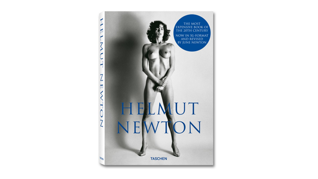 Helmut Newton SUMO 3
