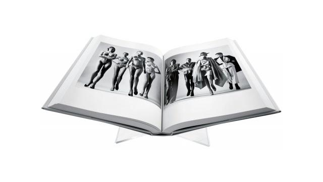 Helmut Newton: Sumo 5