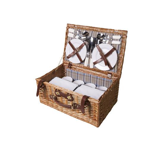 Listbild Picknickkorg rotting
