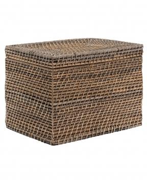 Amazon box natur kvadrat 1