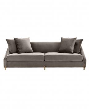 Candice soffa grå 1