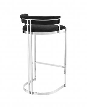 Dante barstol svart 2