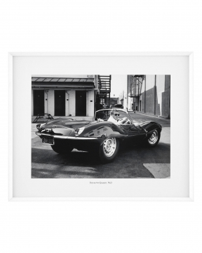 Steve McQueen 1963 1