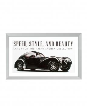 Speed, Style & Beauty 1