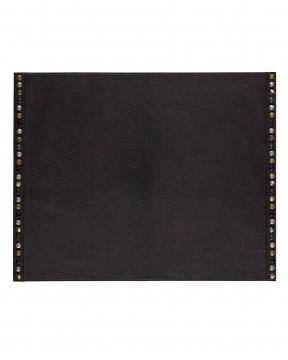 Nero Rivetti bordstablett svart 3