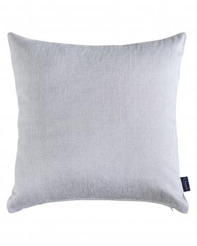 Kendari kuddfordral silvergrå 1