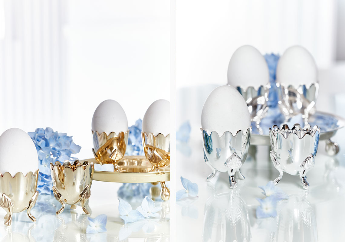 Egg-delad