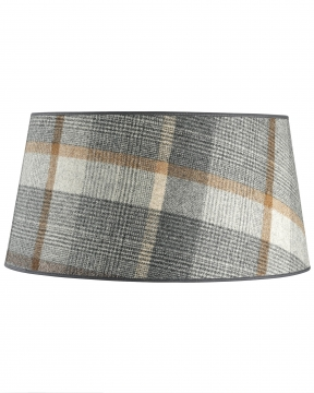 Malham lampskärm mönstrad 2