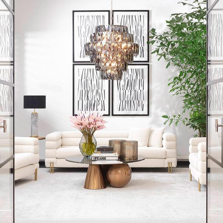 Bouclé Furniture | Newport