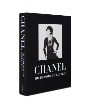 The Impossible Collection of Chanel 1