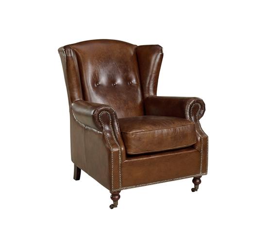 Gossa wingchair 1