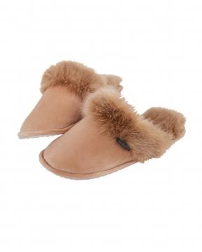 Aspen slippers beige 3